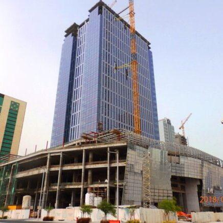 Commercial Development at Lusail – LUSAIL, Qatar