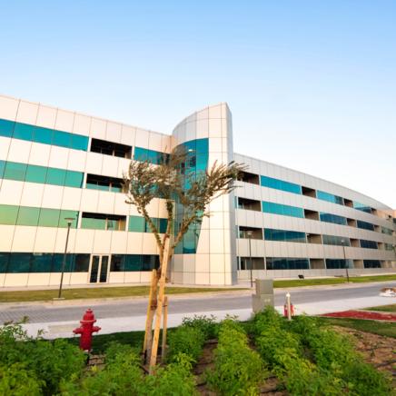 Aspire Academy Expansion – Aspire Zone, Doha