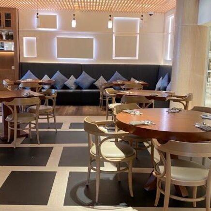Wahej Restaurants – Doha, Qatar